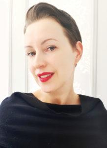 Efekt czerwonej szminki - przyszłość branży beauty